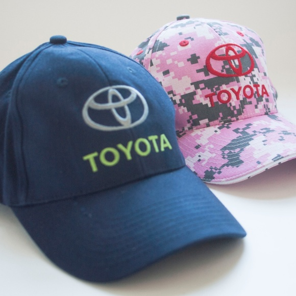 Other - Toyota Dealership Baseball Hat 2 Pack